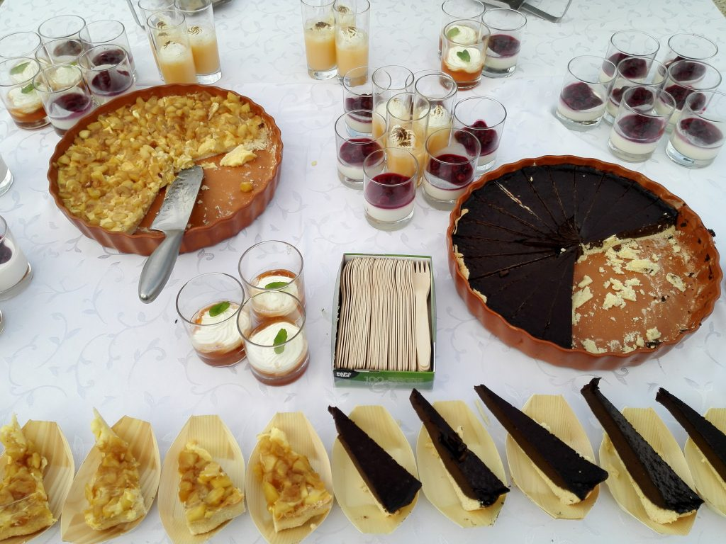 sladice.miza